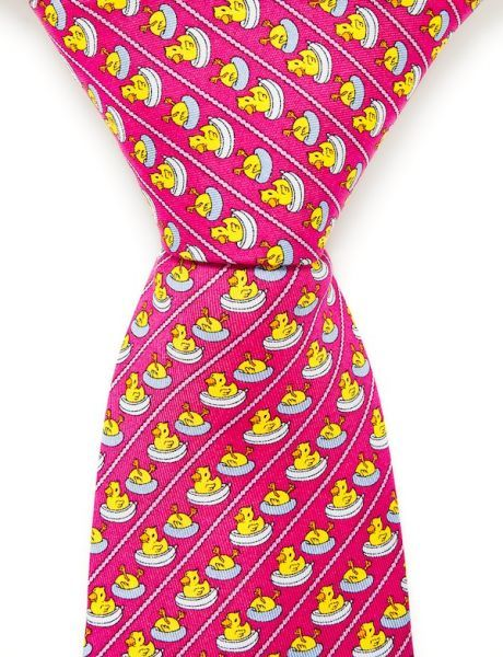 Squiddledee Ties